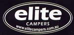 Elite Campers Logo
