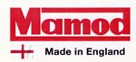 Mamod Ltd Logo